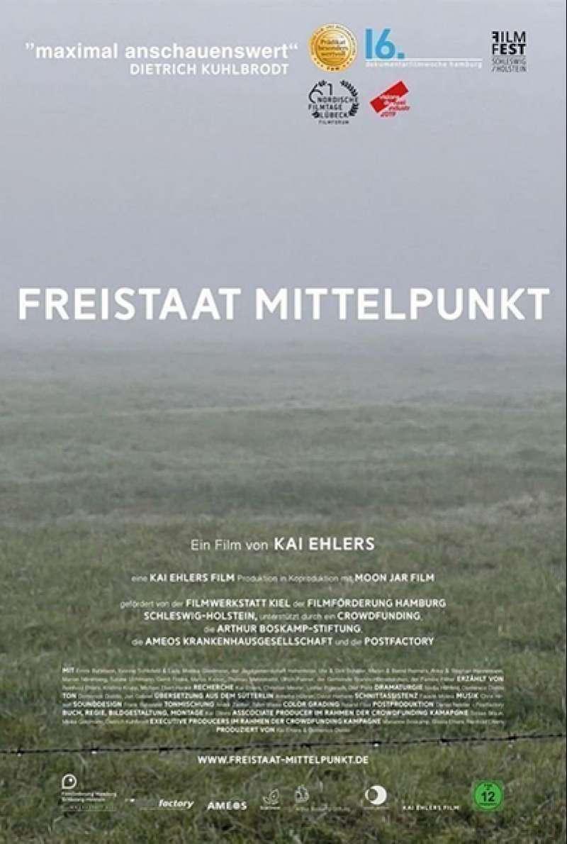 Freistaat Film