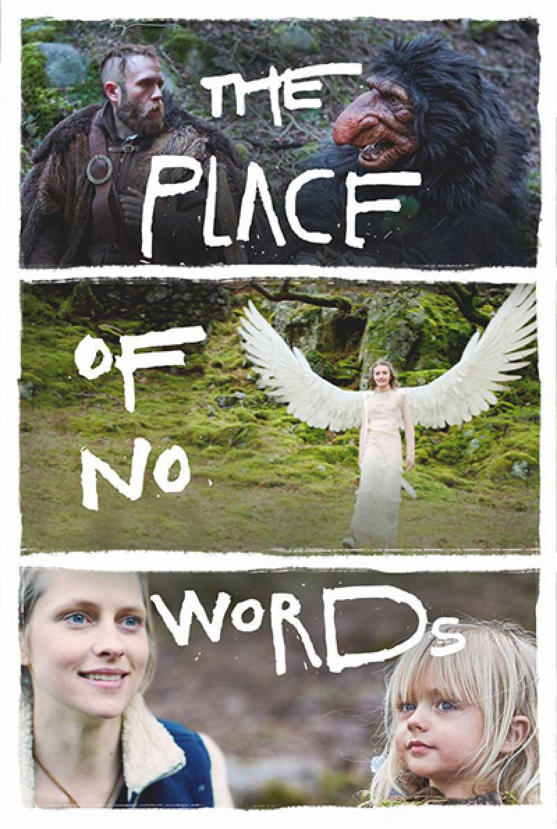 Filmstill zu The Place of No Words (2019) von Mark Webber