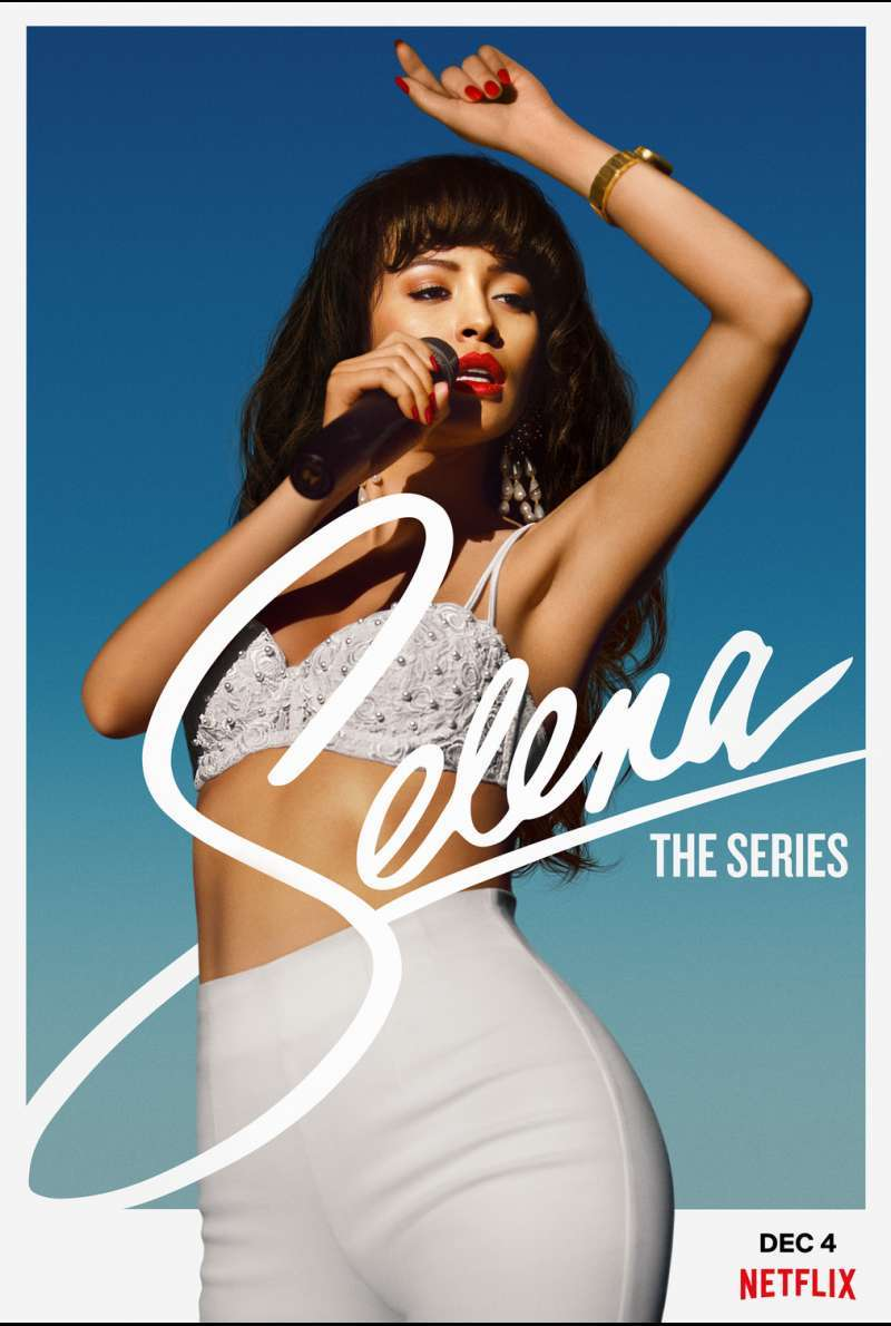 Still zu Selena: The Series (2020)
