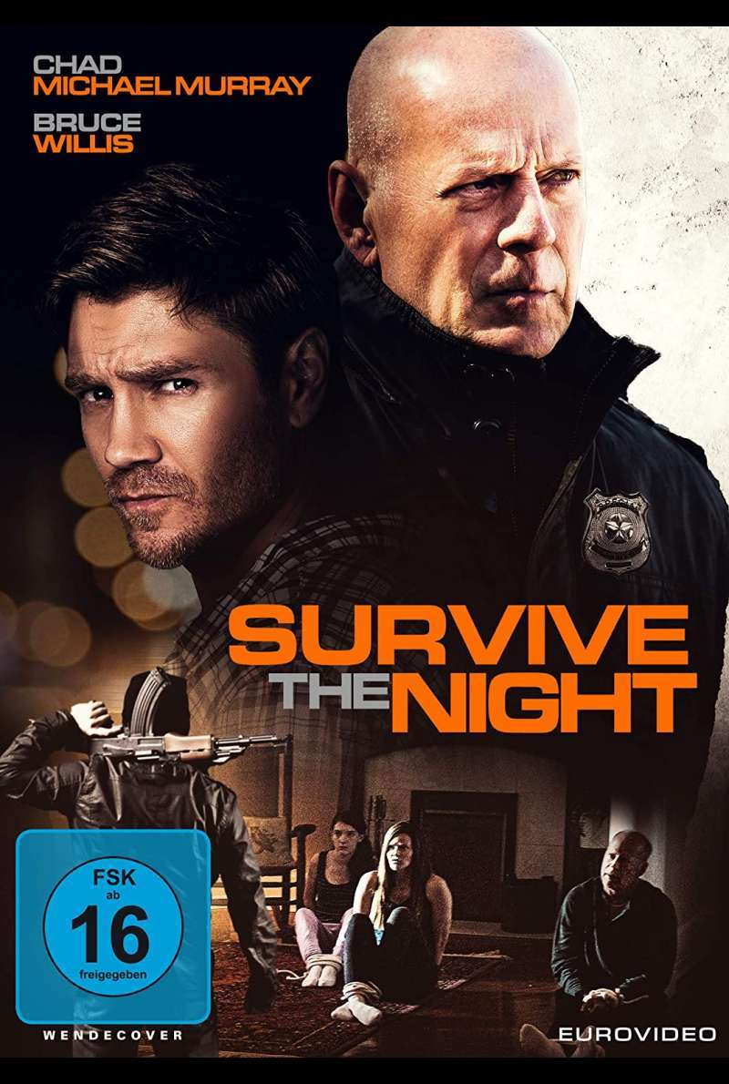 Filmstill zu Survive the Night (2020) von Matt Eskandari