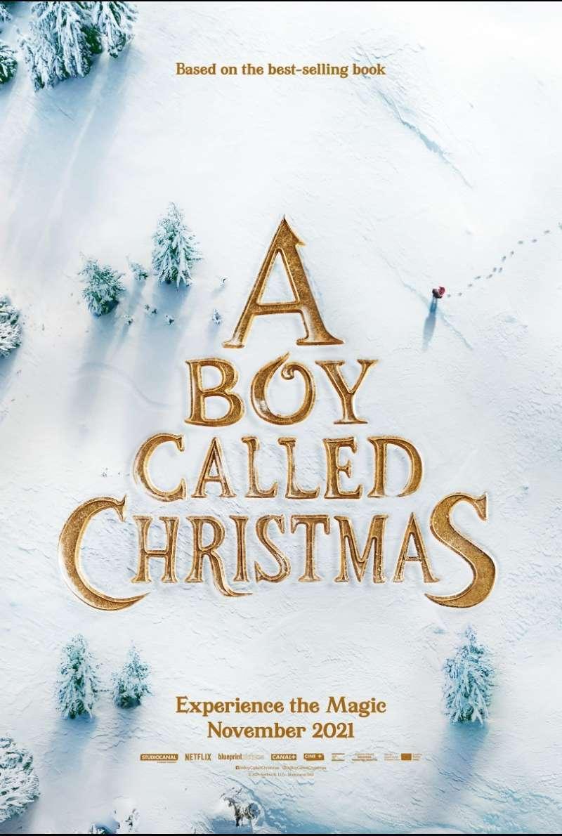 Filme Weihnachten 2021
