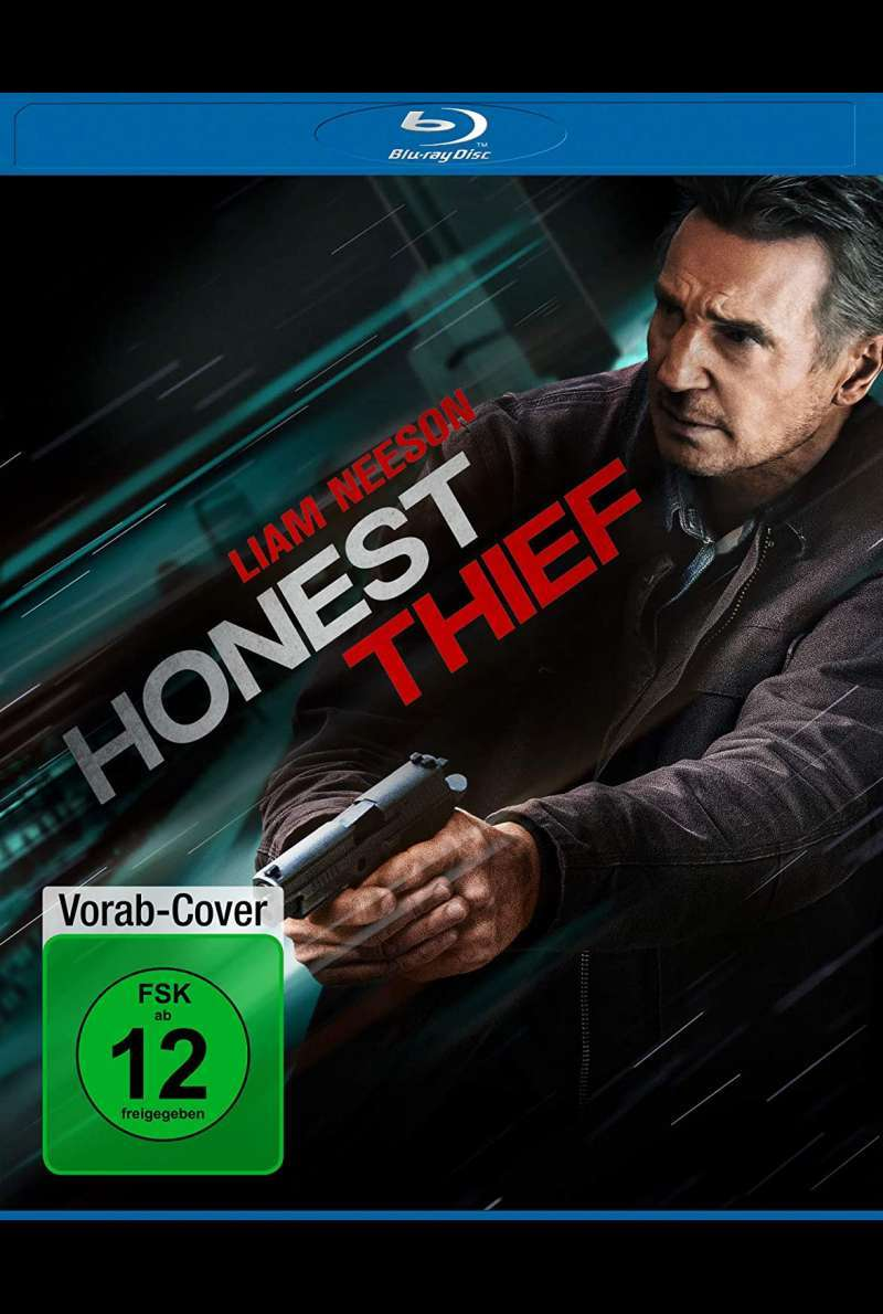 Filmstill zu Honest Thief (2020) von Mark Williams