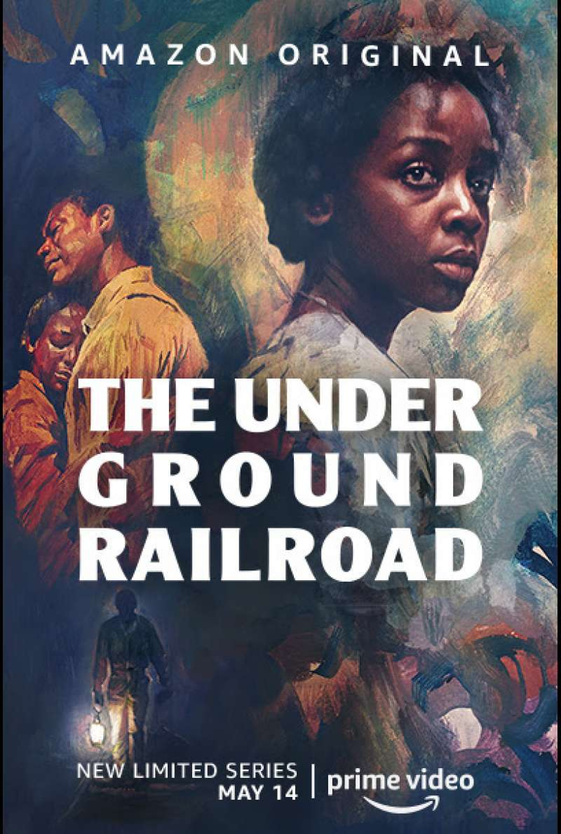 Still zu The Underground Railroad (Miniserie, 2020) von Barry Jenkins