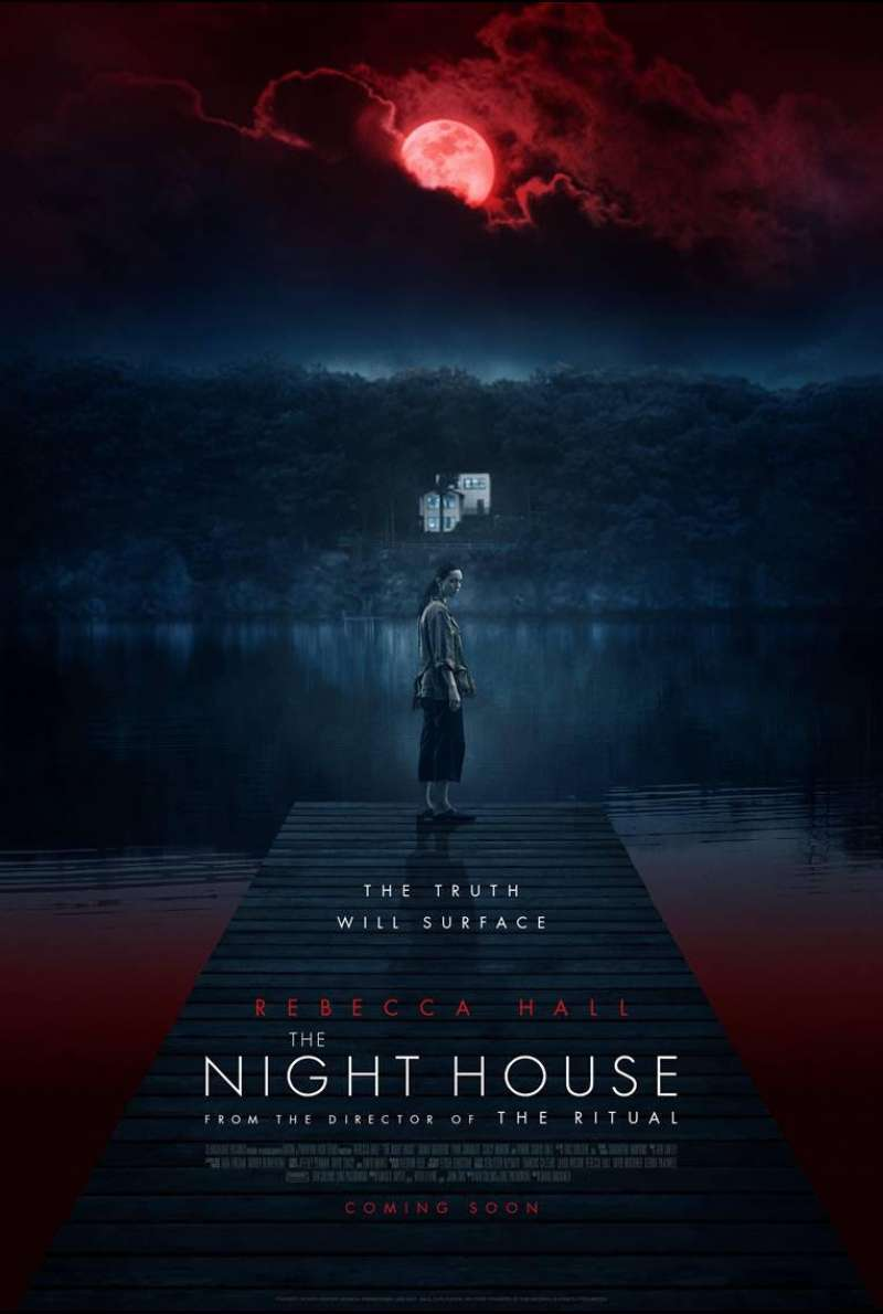 Filmstill zu The Night House (2020) von David Bruckner