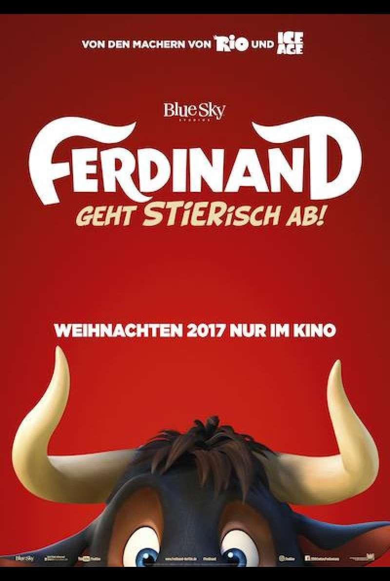 Ferdinand Geht Stierisch Ab Stream Kinox