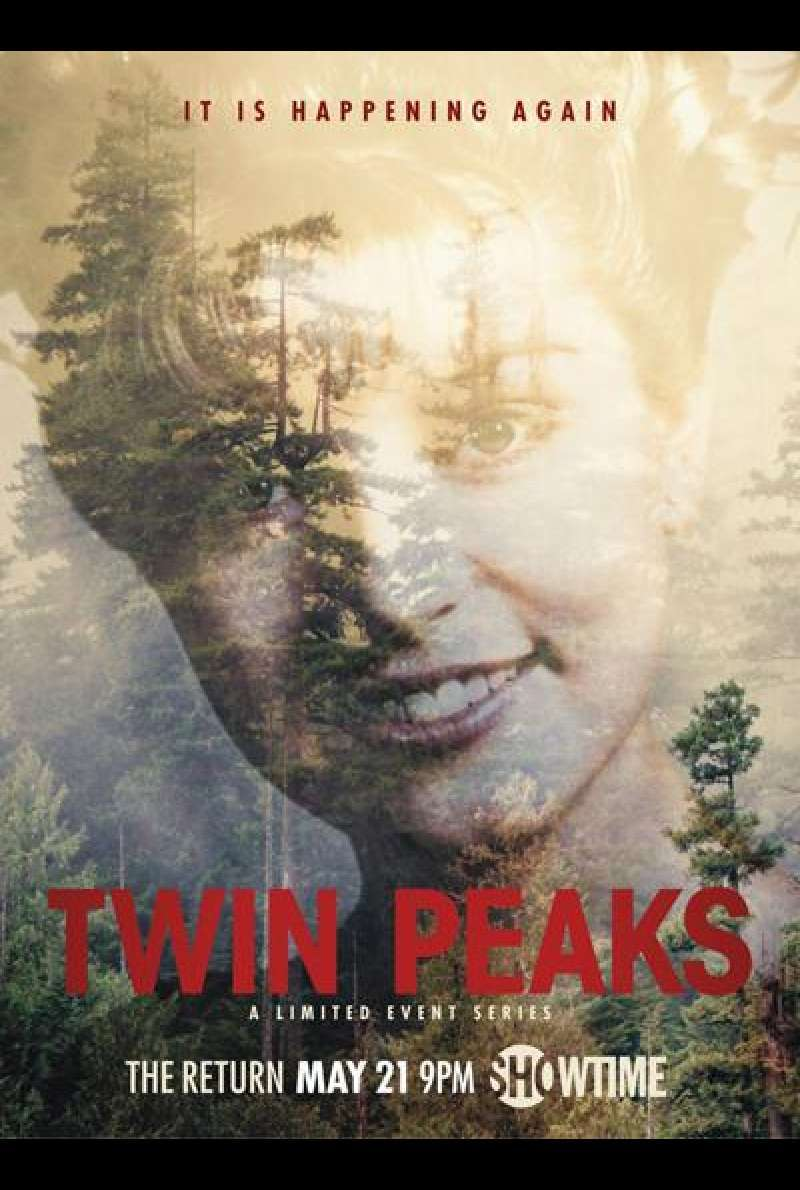 Twin Peaks von David Lynch