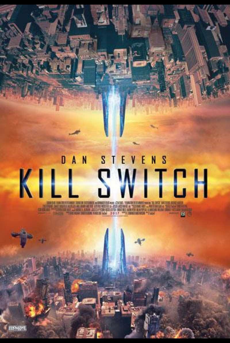 Kill Switch Kritik