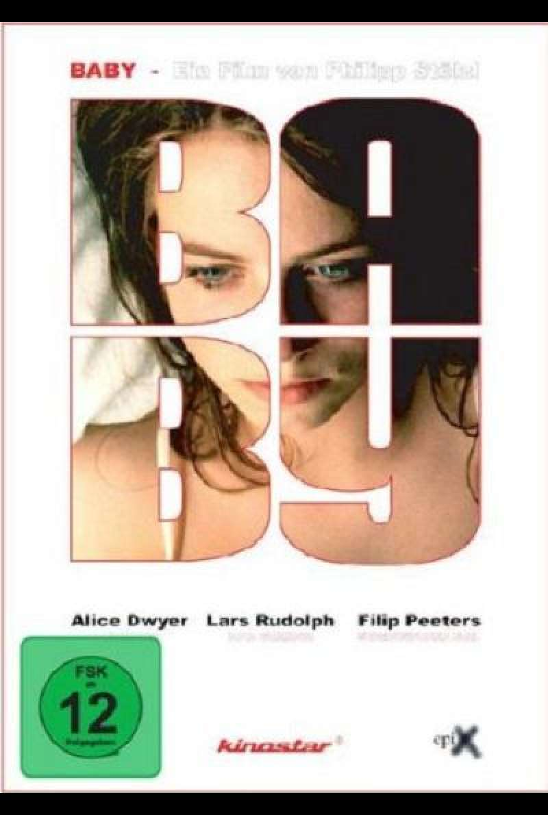 Baby - DVD-Cover