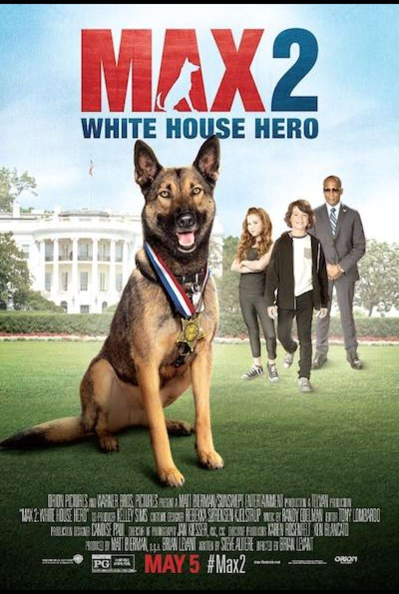 Max Hund Film