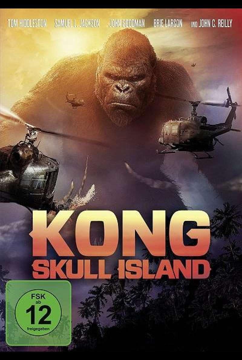 Fsk Kong Skull Island