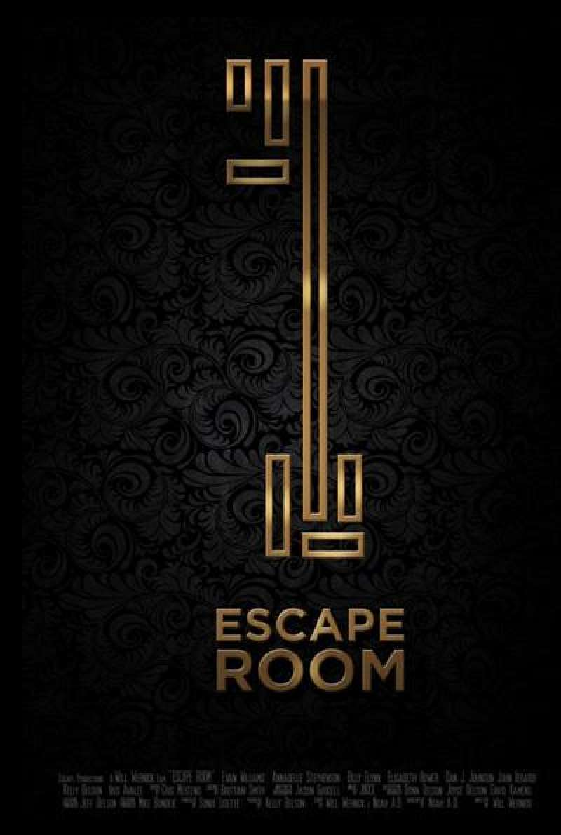 Escape Room Kino