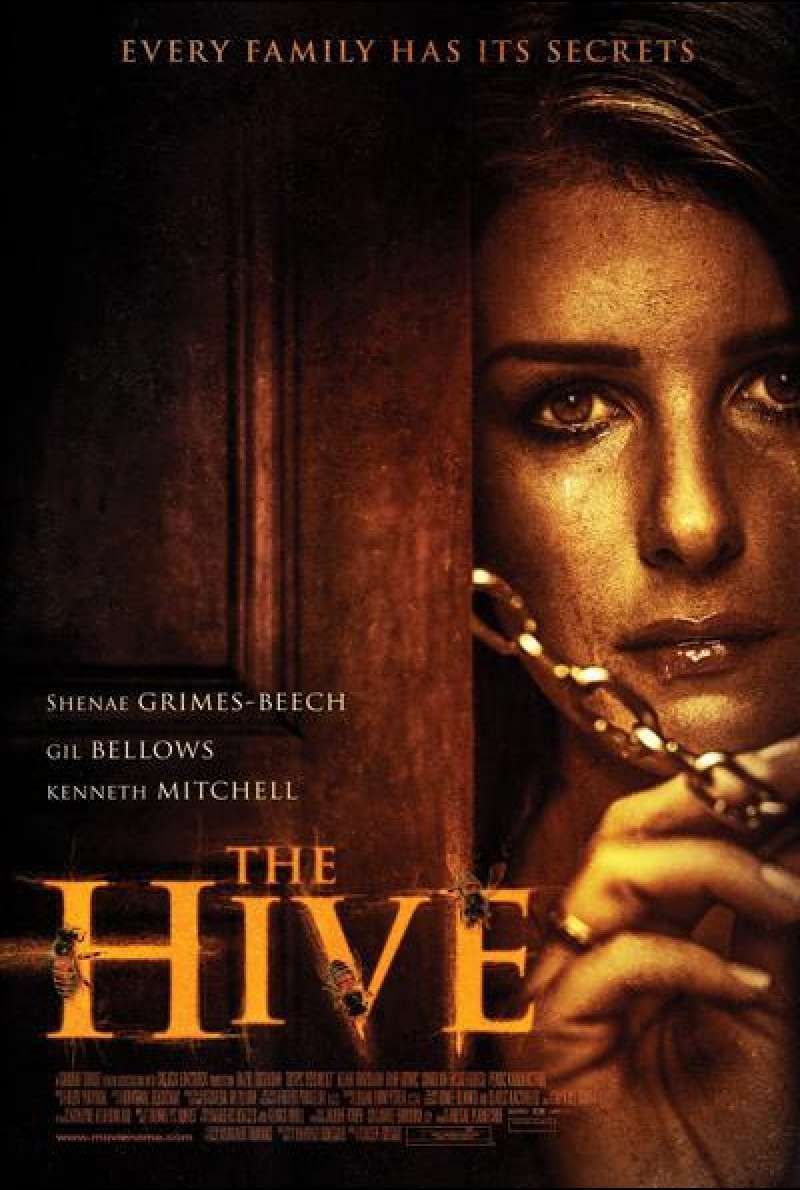 Blood Honey von Jeff Kopas - Filmplakat