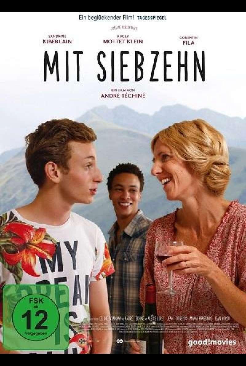 Mit Siebzehn Trailer