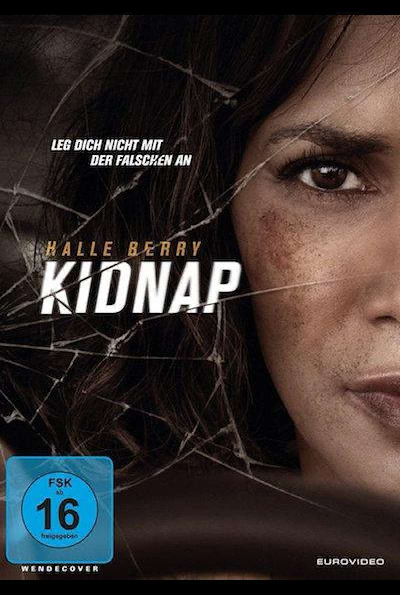 Kidnap - DVD-Cover