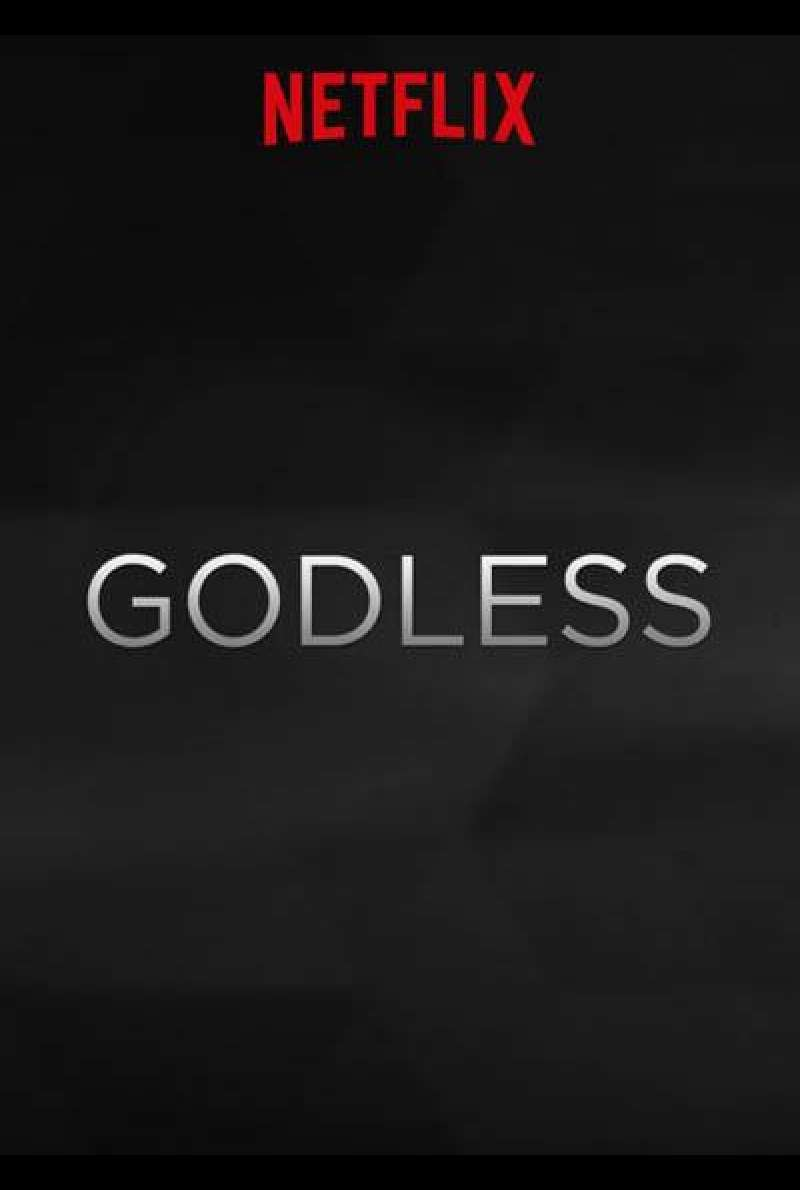 Godless (TV-Serie) - Teaserbild