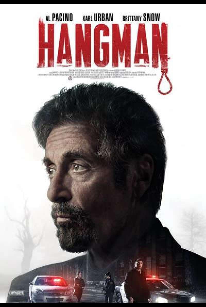 Hangman The Killing Game 2