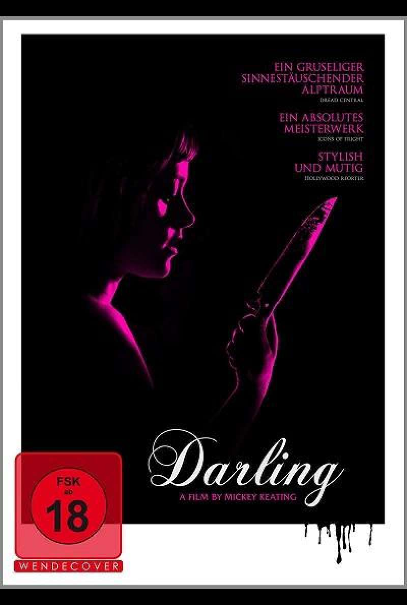 Darling - DVD-Cover