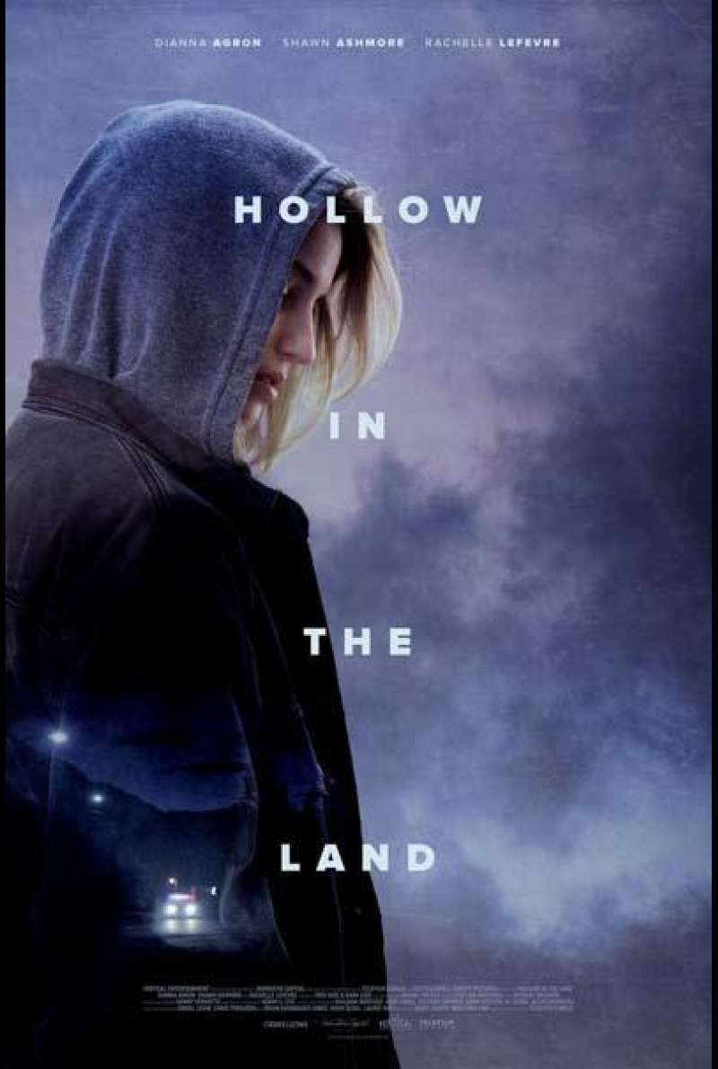 Hollow in the Land von Scooter Corkle - Filmplakat