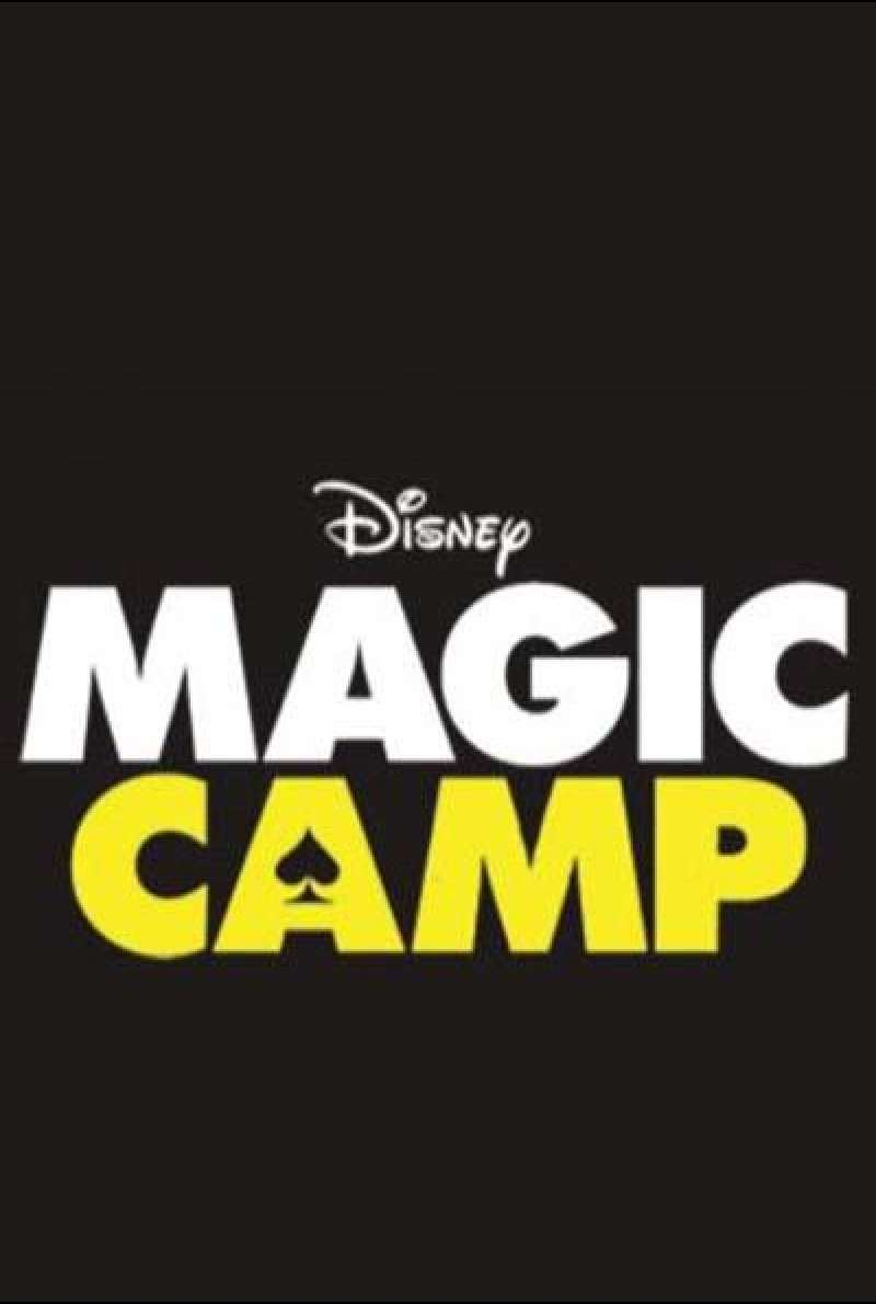 Magic Camp - Teaser