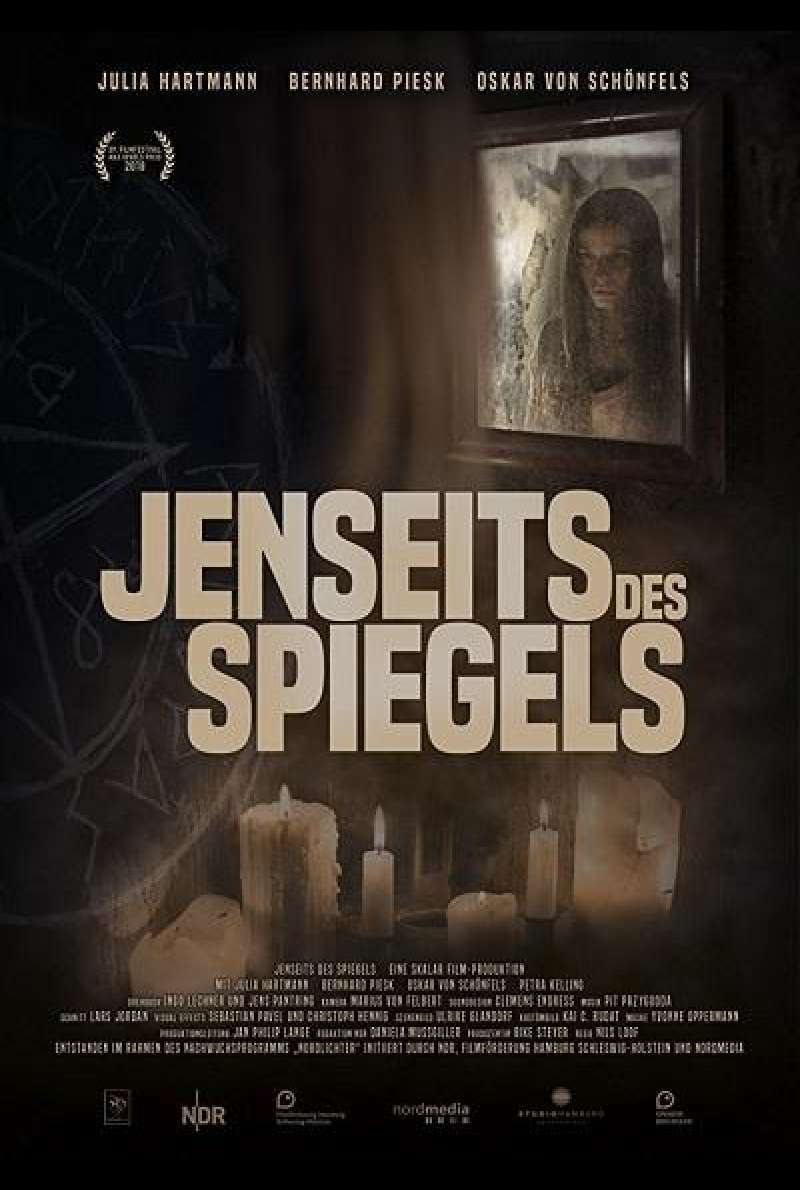 Jenseits des Spiegels (2017) | Film, Trailer, Kritik