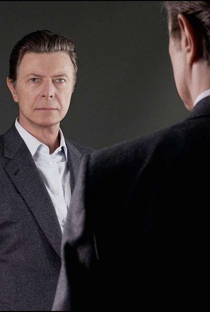 David Bowie: The Last Five Years von Francis Whately - Teaserbild