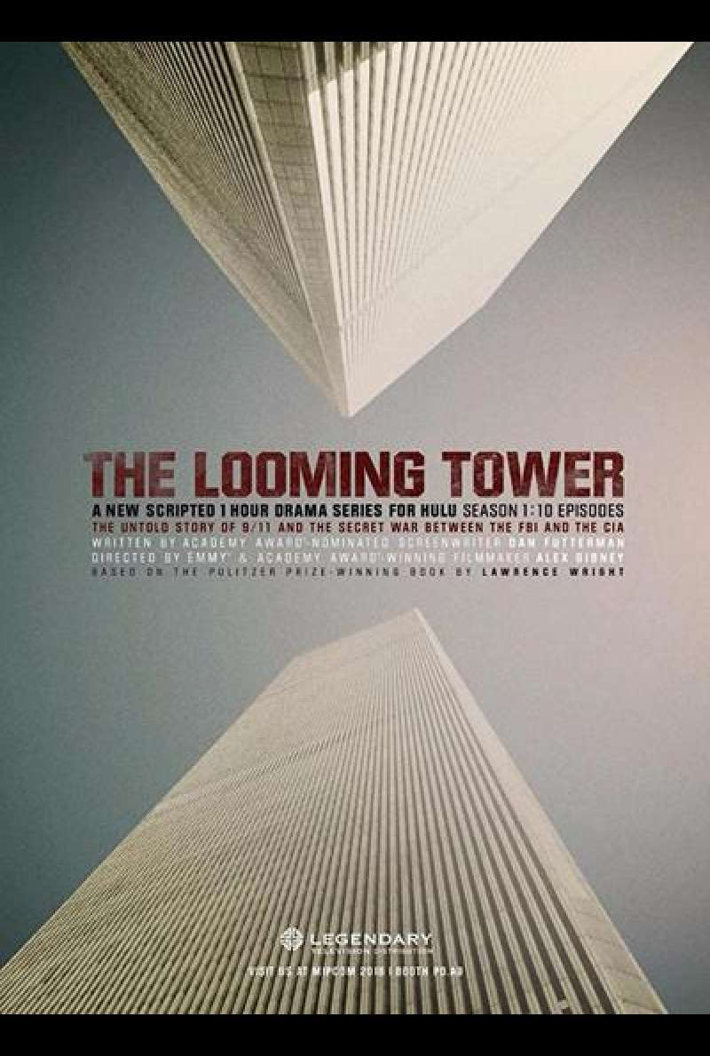 The Looming Tower (TV-Serie) - Plakat