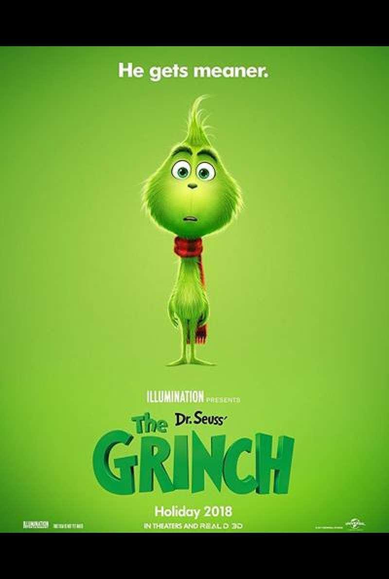 Der Grinch Kino