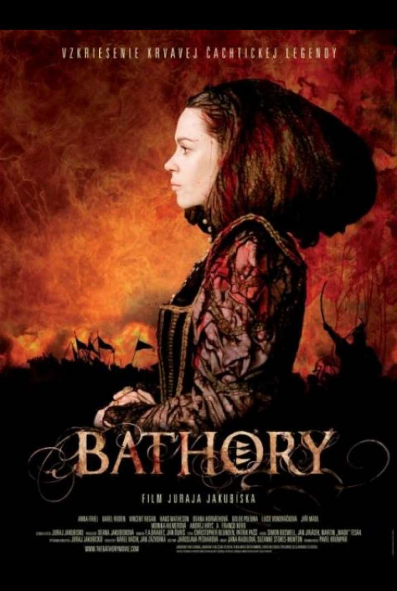 Bathory - Filmplakat