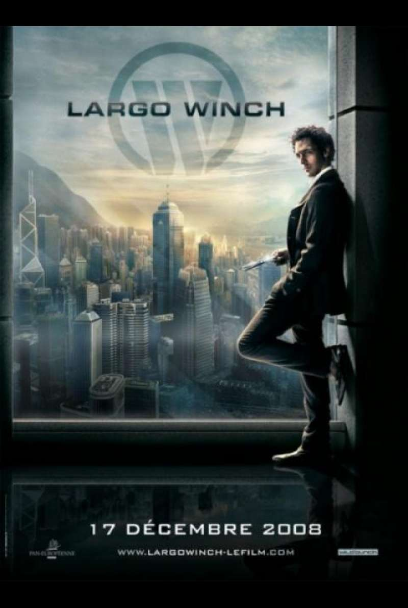 Largo Winch - Filmplakat
