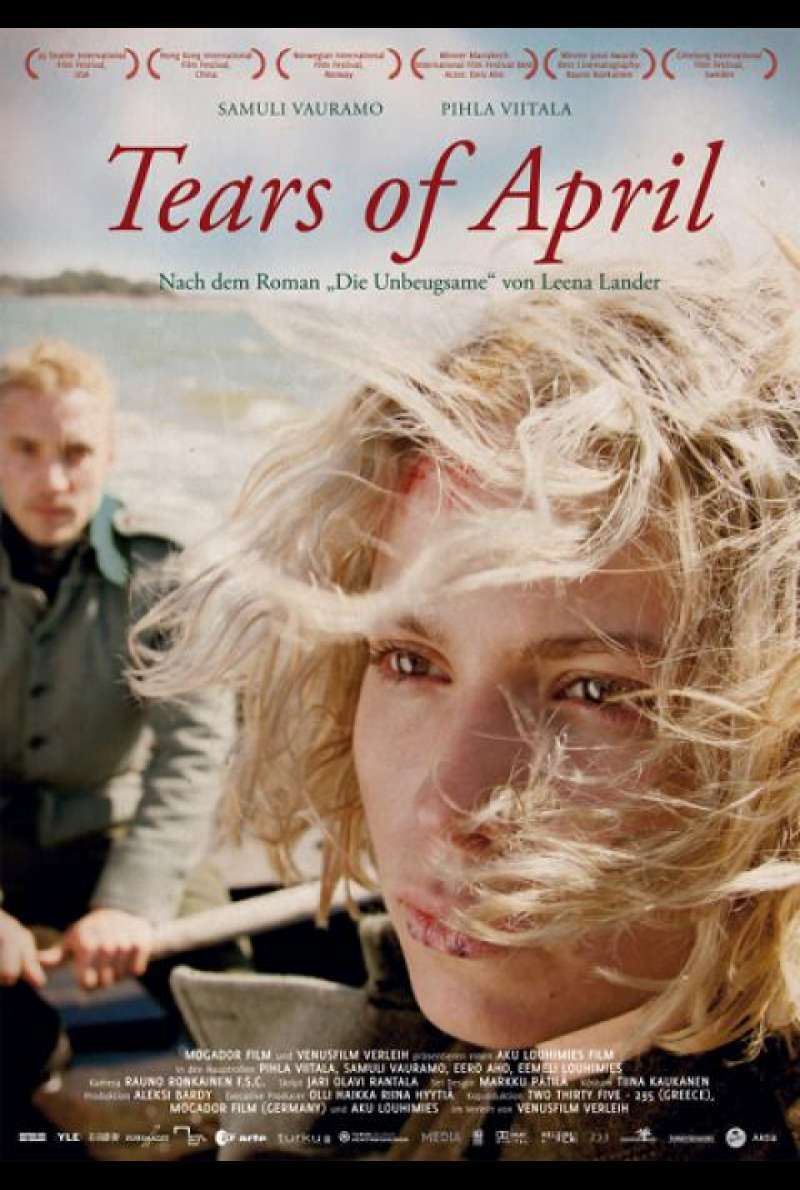 Tears Of April
