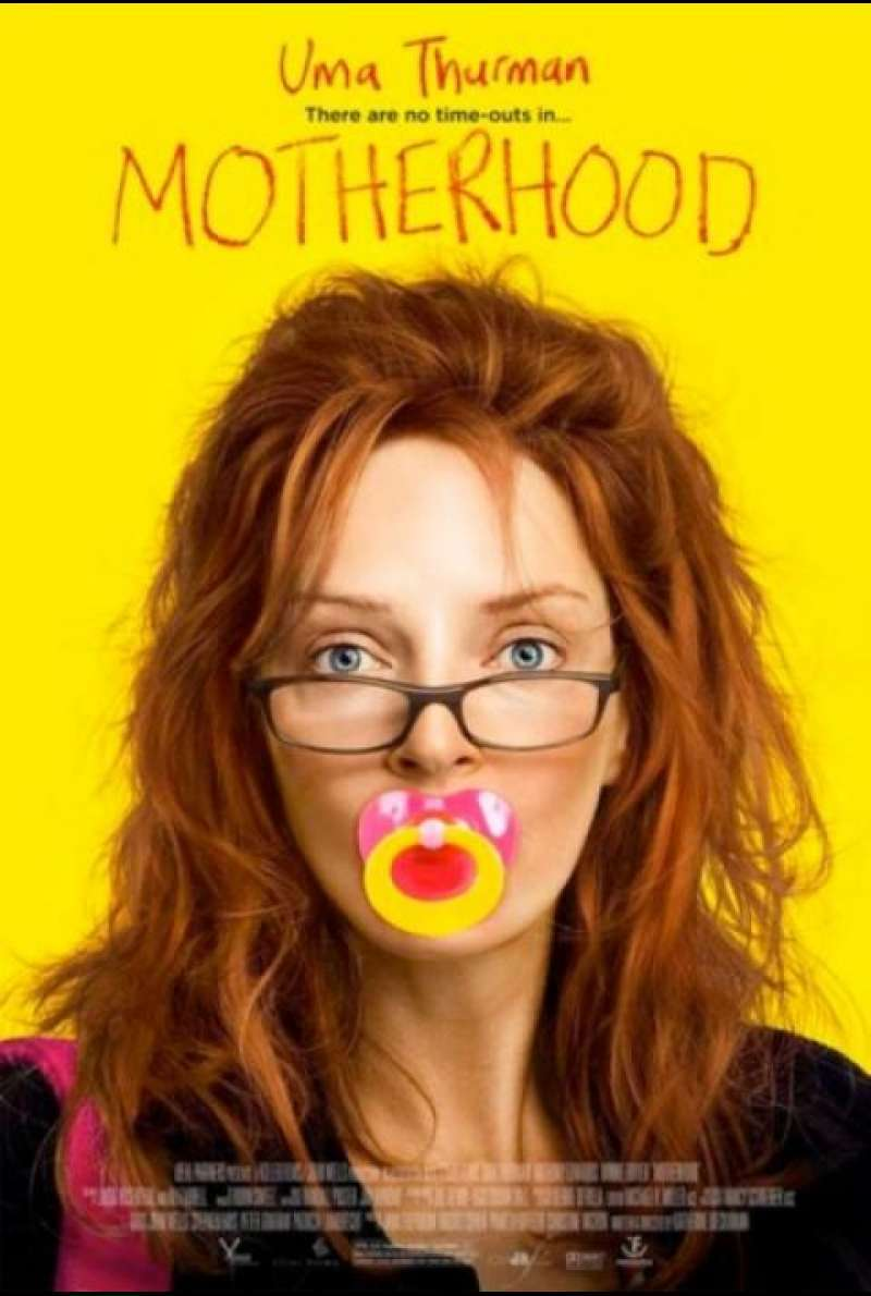 Motherhood - Filmplakat (US)