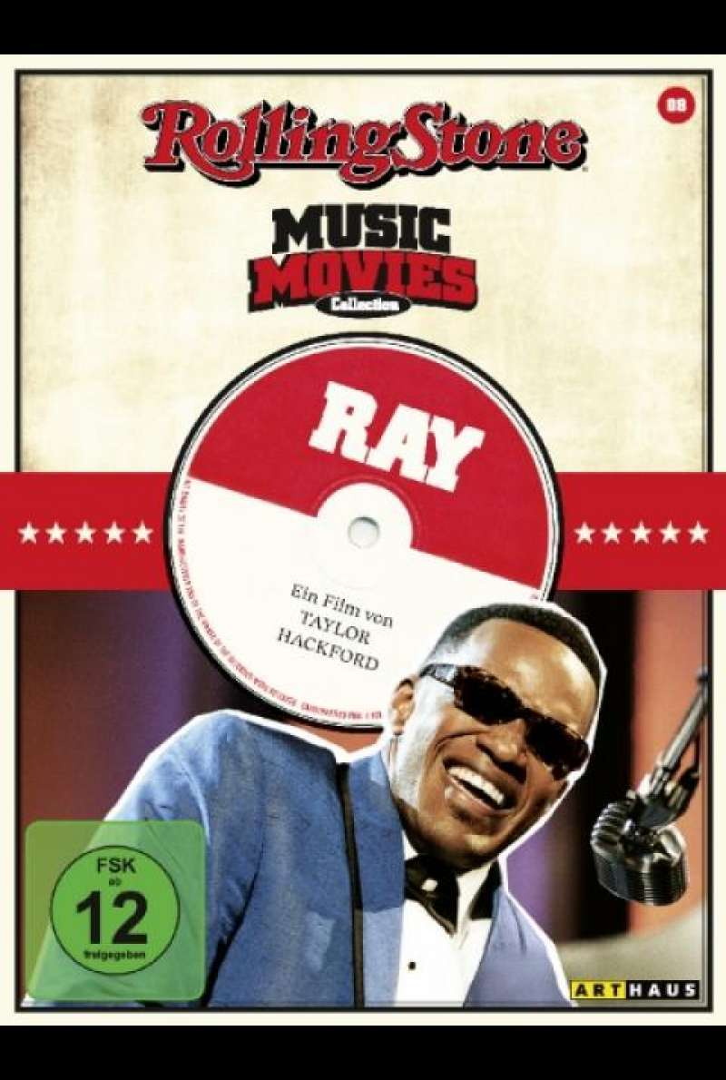 Ray - DVD-Cover (RSMC)