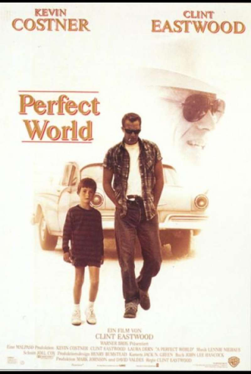 Perfect World - Filmplakat