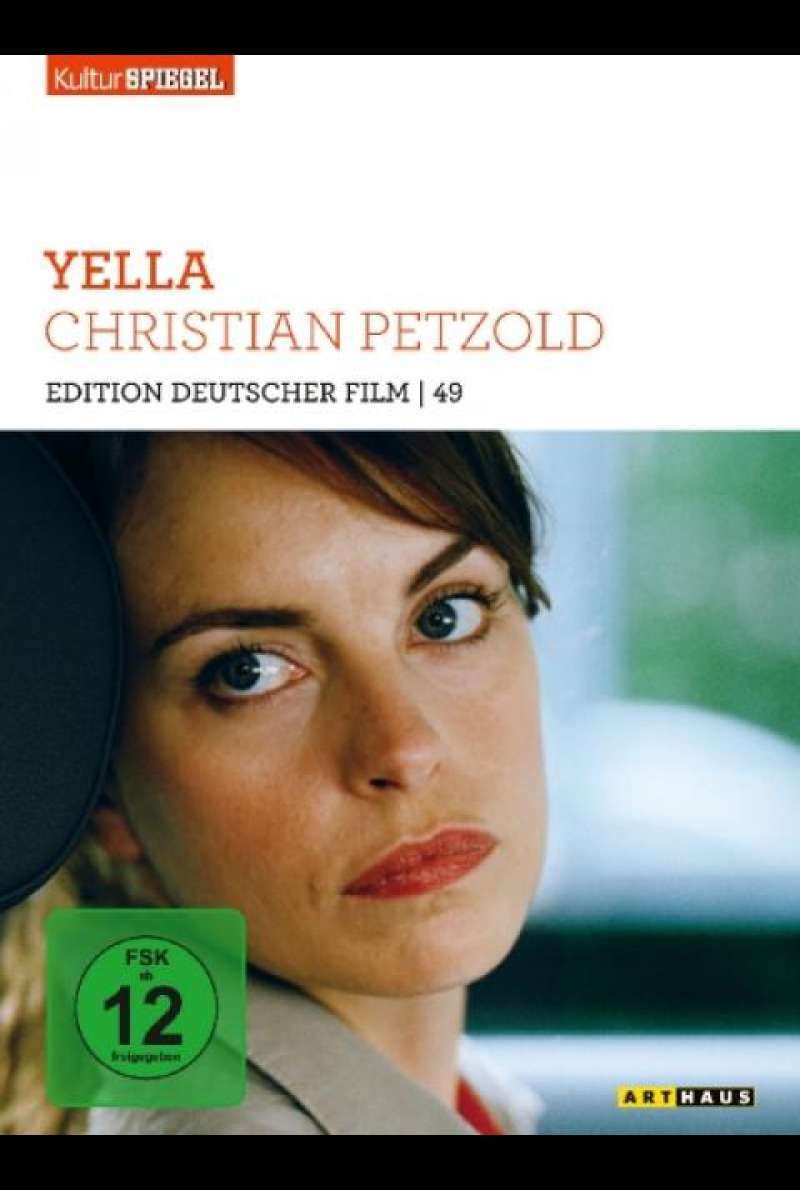 Yella - DVD-Cover (EDF)