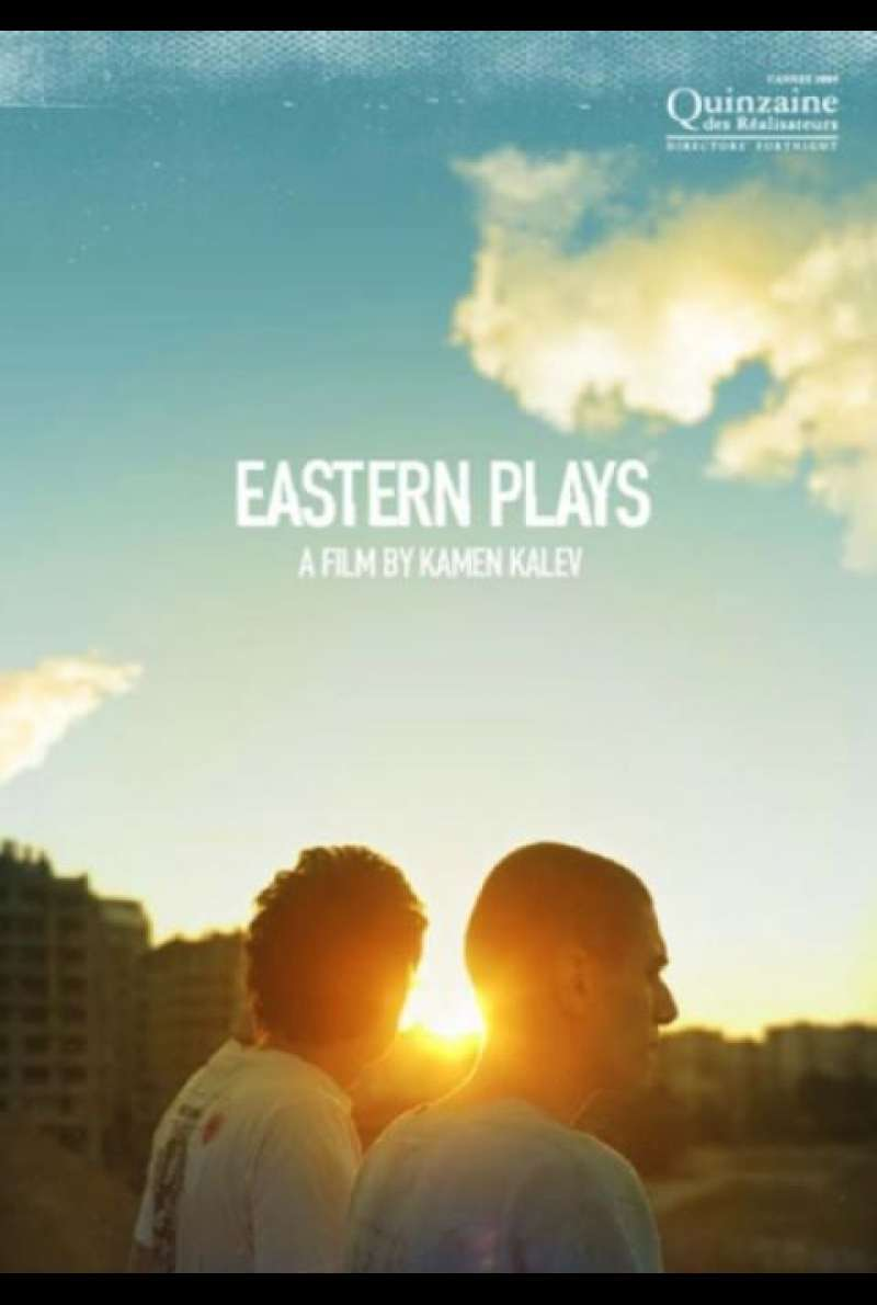 Eastern Plays - Filmplakat