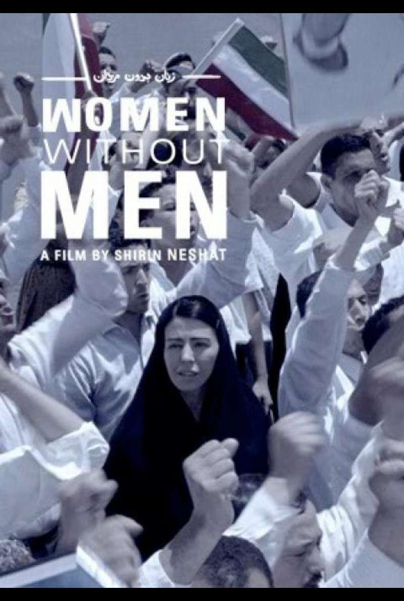 Women Without Men - Filmplakat