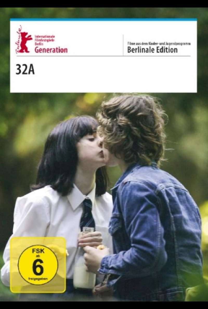 32A - DVD-Cover