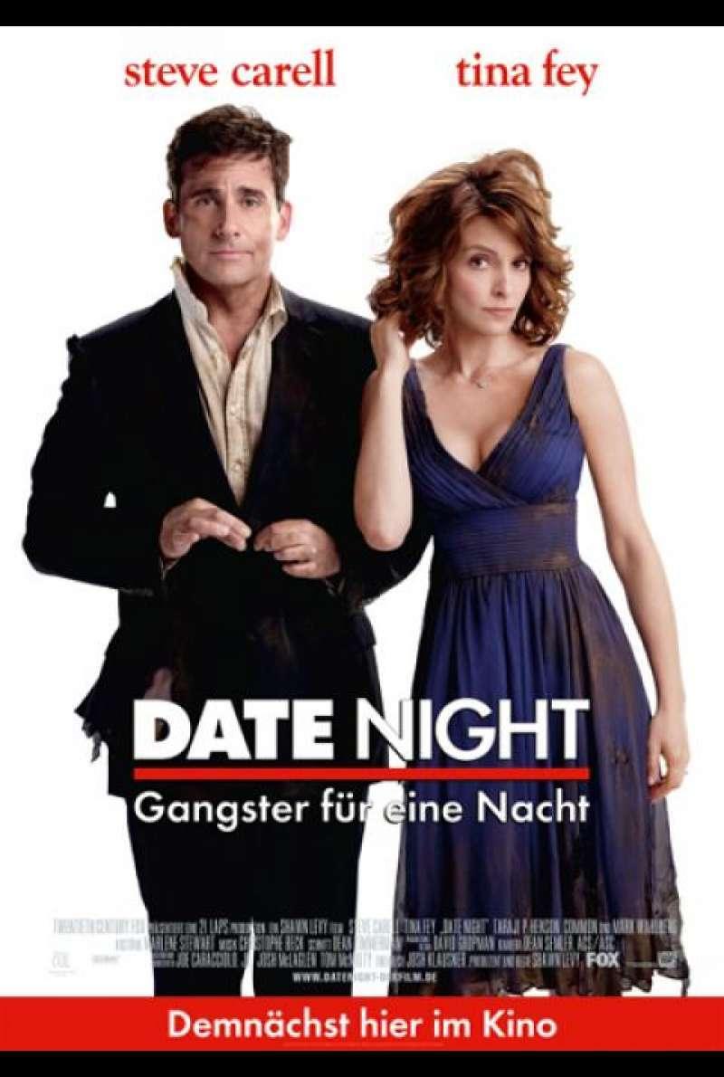 Date Night – Gangster Für Eine Nacht Stream