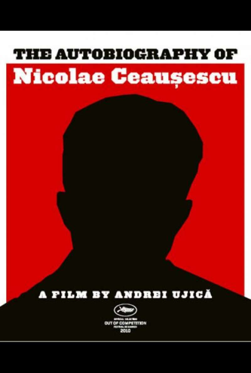 The Autobiography of Nicolae Ceausescu - Teaser (INT)