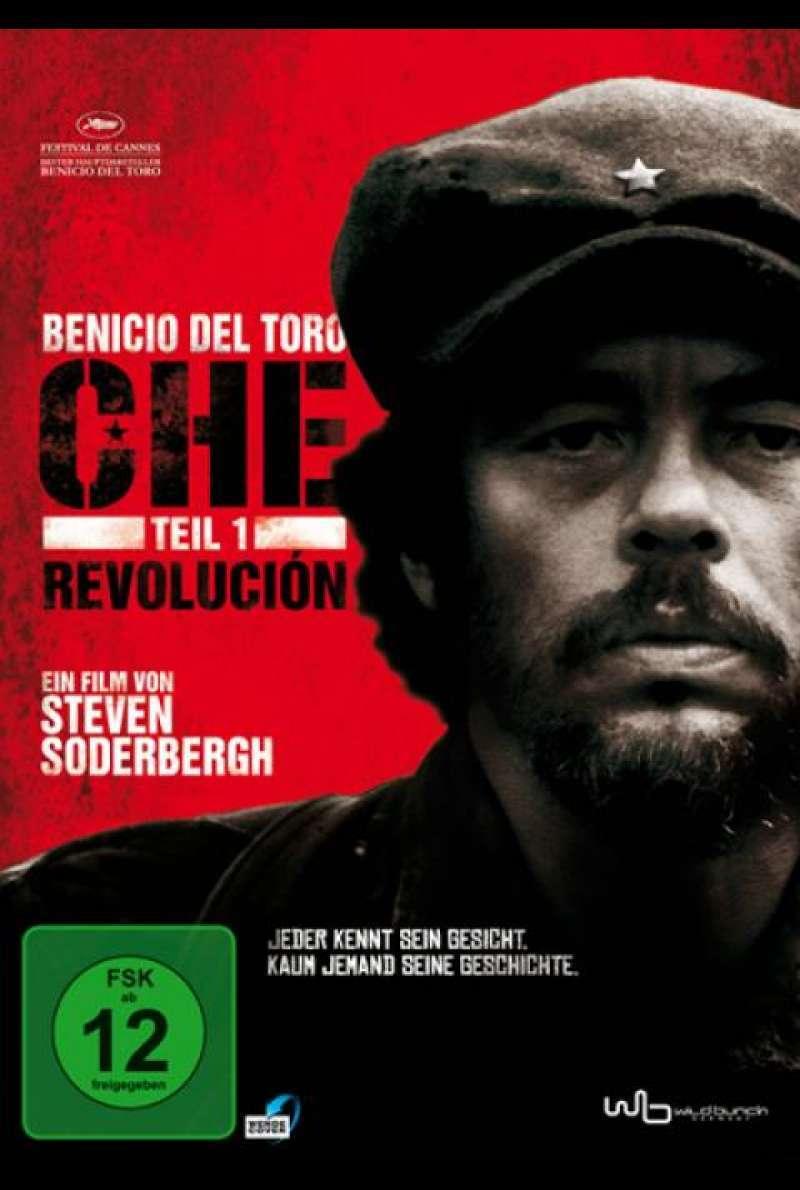 CHE / Teil 1 - Revolución