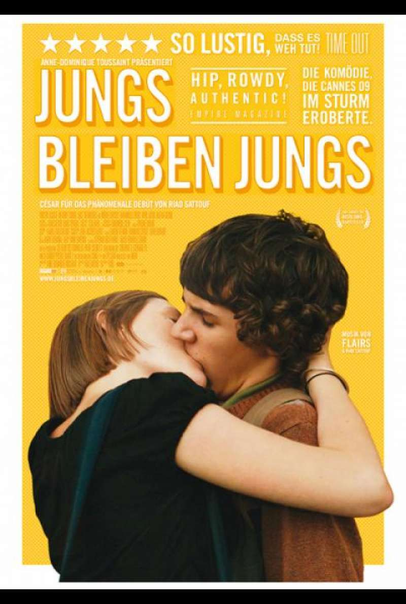 Dating Jungs mit Hunden