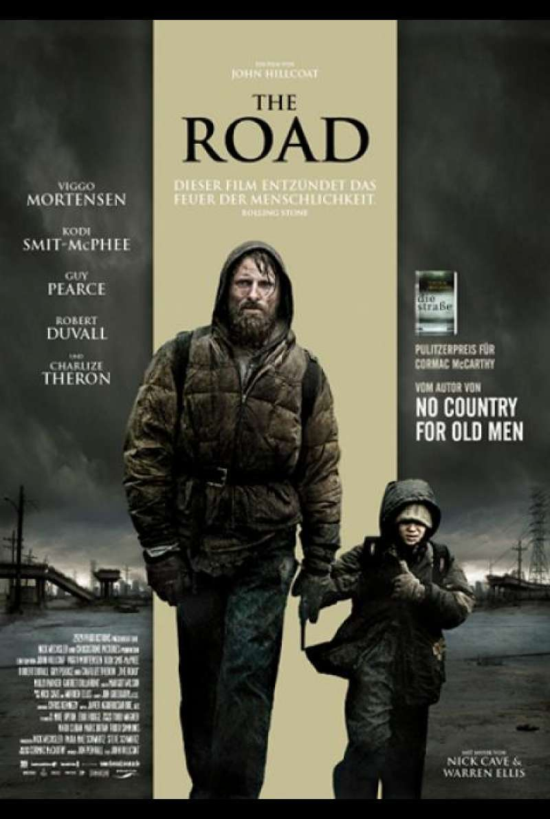 The Road - Filmplakat