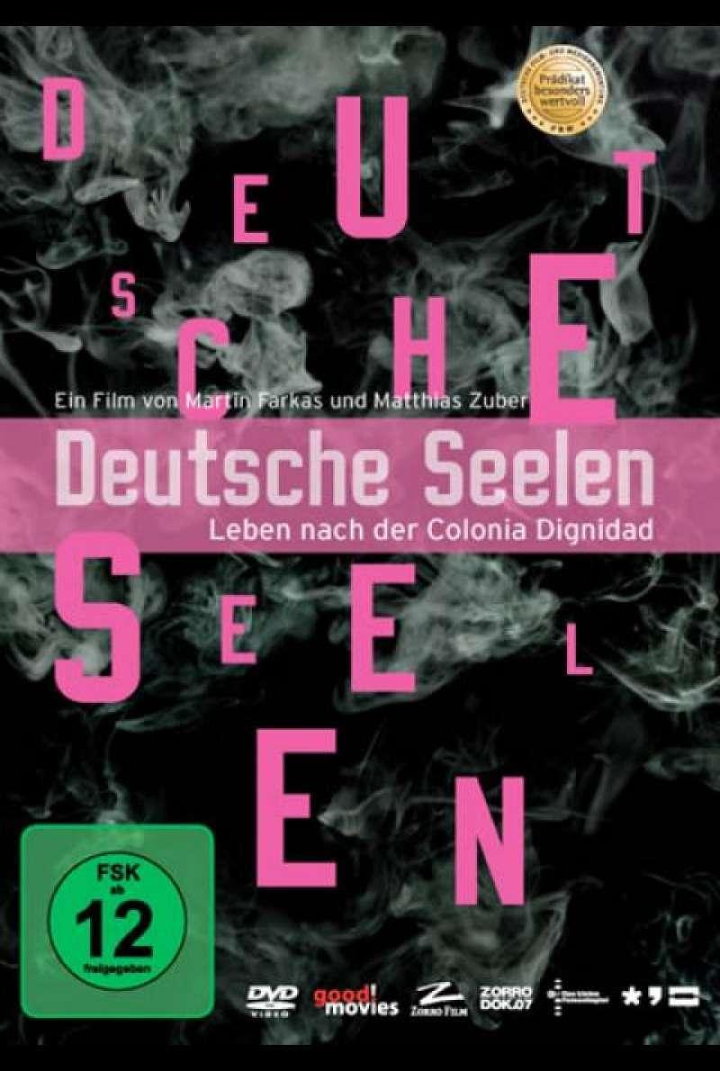 Deutsche Seelen - Leben nach der Colonia Dignidad | Film, Trailer ...