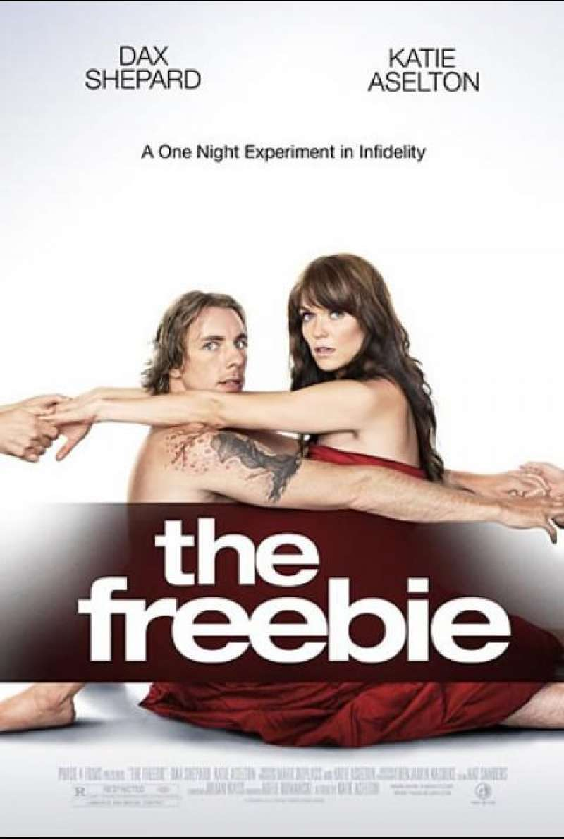 The Freebie - Teaser (US)