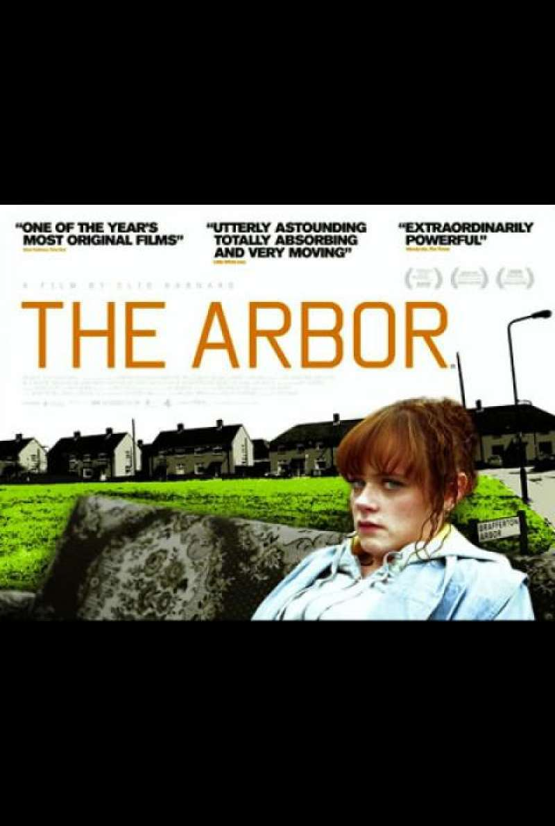 The Arbor - Quad (GB)