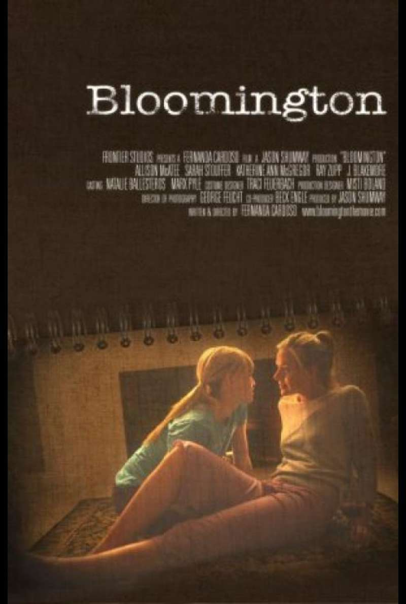 Bloomington - Filmplakat (US)