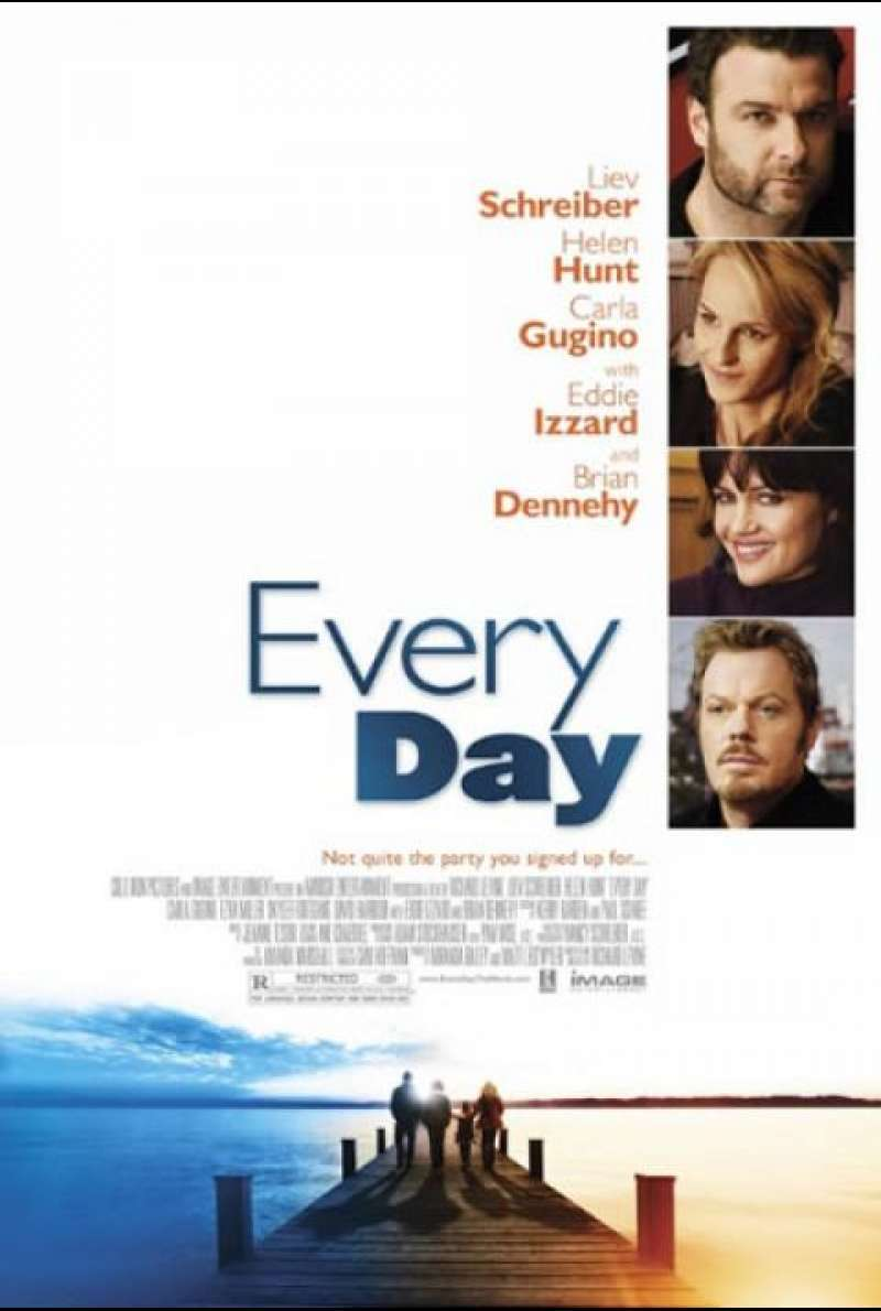 Every Day - Teaser (US)