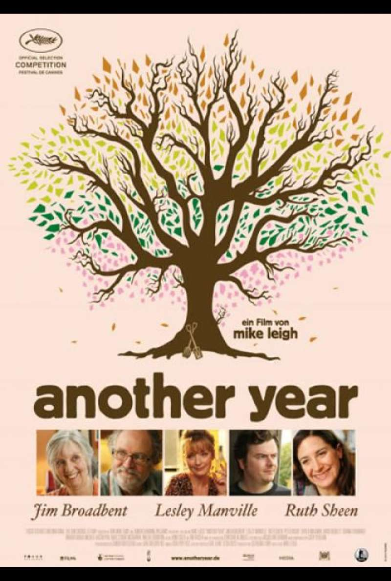 Another Year - Filmplakat