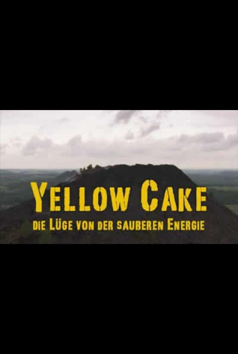 Yellow Cake - Quad
