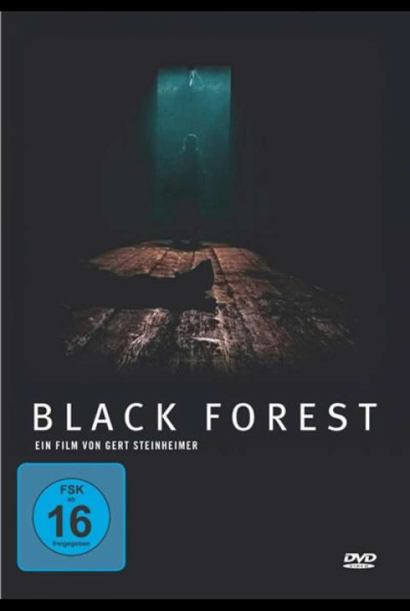 Black Forest - DVD-Cover